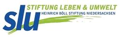Logo der Stiftung Leben & Umwelt