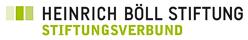 Logo Heinrich Böll Stiftungsverbund