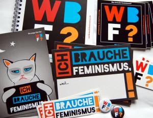 Feminismus argumente