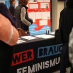 Wer braucht Feminismus?-Ausstellung